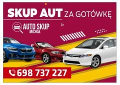 Skup Aut-Najlepsze Ceny Węgrów i Okolice $