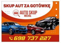 Skup Aut-Skup Samochodów #Grójec i okolice# Najwyższe CENY!