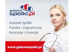 Gotowe Spółki z o.o. z VAT EU, WIRTUALNE BIURO.