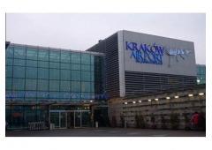 Tani tansport na/z lotniska Kraków-Zakopane-Katowice