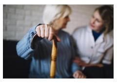Kurs niemieckiego z Promedica24 - zostań Opiekunem Seniorów